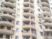 2-комн. новостройка - м. Гянджлик - 95 м²