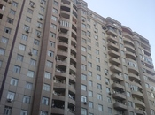 2-комн. новостройка - м. Мемар Аджеми - 92 м²