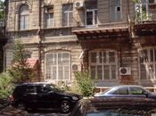 2-комн. офис - м. Джафар Джаббарлы - 30 м²