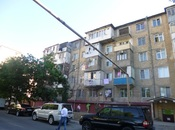 2-комн. вторичка - м. Нариман Нариманова - 50 м²