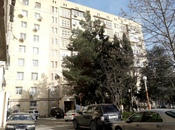 4-комн. вторичка - м. Эльмляр Академиясы - 100 м²