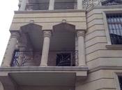 8 otaqlı ev / villa - Nərimanov r. - 500 m²
