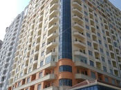 1-комн. новостройка - м. Проспект Азадлыг - 69 м²