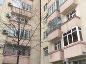3-комн. новостройка - м. Эльмляр Академиясы - 150 м²
