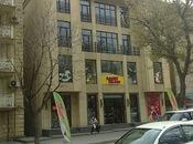 20 otaqlı ofis - Nəsimi r. - 210 m²