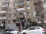 1-комн. вторичка - м. Низами - 35 м²