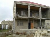 Дача - пос. Кюрдаханы - 220 м²