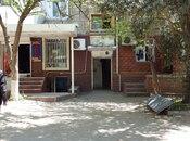 2 otaqlı ofis - Nəriman Nərimanov m. - 48 m²