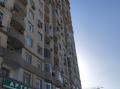 4-комн. новостройка - Насиминский  р. - 117 м²