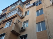 3-комн. вторичка - м. Проспект Азадлыг - 62 м²