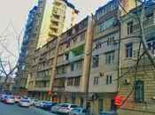 4-комн. вторичка - м. Джафар Джаббарлы - 115 м²