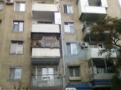 1 otaqlı köhnə tikili - Yasamal q. - 30 m²