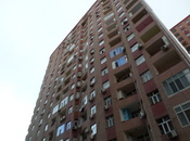 3-комн. новостройка - м. Иншаатчылар - 98 м²
