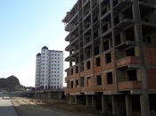 1-комн. новостройка - Хырдалан - 29 м²