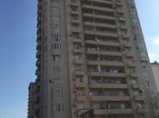 3-комн. новостройка - м. Нариман Нариманова - 98 м²
