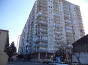 3-комн. новостройка - м. Кара Караева - 104 м²