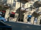 3-комн. вторичка - м. Джафар Джаббарлы - 125 м²