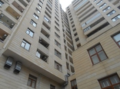 3-комн. новостройка - м. Джафар Джаббарлы - 160 м²
