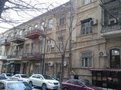 1 otaqlı köhnə tikili - Nəsimi r. - 36 m²