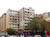 3-комн. вторичка - м. Джафар Джаббарлы - 70 м²