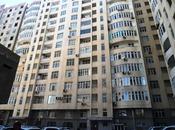 3-комн. новостройка - м. Эльмляр Академиясы - 121 м²