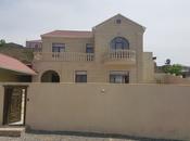 7-комн. дом / вилла - пос. Бадамдар - 350 м²