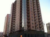 2-комн. новостройка - м. Эльмляр Академиясы - 93 м²