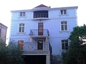 6-комн. дом / вилла - м. Насими - 218 м²