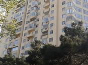 3 otaqlı yeni tikili - Bakıxanov q. - 125 m²