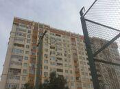 3 otaqlı yeni tikili - Neftçilər m. - 116 m²