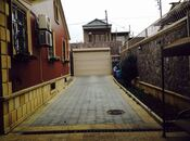 5-комн. дом / вилла - м. Эльмляр Академиясы - 320 м²