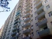 2 otaqlı yeni tikili - Qara Qarayev m. - 92 m²
