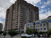 3-комн. новостройка - м. Эльмляр Академиясы - 136 м²