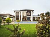 Bağ - Mərdəkan q. - 625 m²