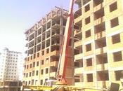 1-комн. новостройка - Хырдалан - 42 м²