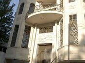 5 otaqlı ev / villa - Nərimanov r. - 650 m²