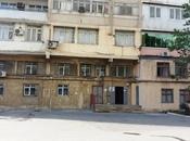3-комн. вторичка - м. Нариман Нариманова - 65 м²
