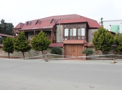 6-комн. дом / вилла - м. Гянджлик - 320 м²