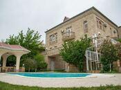 6 otaqlı ev / villa - Badamdar q. - 600 m²