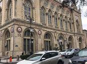4 otaqlı ofis - Səbail r. - 110 m²