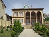 10 otaqlı ev / villa - Nərimanov r. - 800 m²