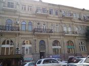 3 otaqlı ofis - Cəfər Cabbarlı m. - 80 m²