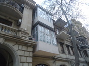 4-комн. офис - м. Сахиль - 200 м²