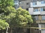 4 otaqlı köhnə tikili - Yasamal r. - 115 m²
