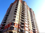3-комн. новостройка - м. Эльмляр Академиясы - 137 м²