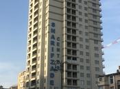 2-комн. новостройка - м. Эльмляр Академиясы - 97 м²