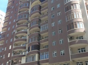 3 otaqlı yeni tikili - Nərimanov r. - 83 m²