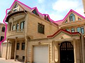 7 otaqlı ev / villa - Nərimanov r. - 1000 m²