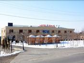 Объект - Шеки - 5000 м²