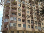 1 otaqlı yeni tikili - İnşaatçılar m. - 58 m²